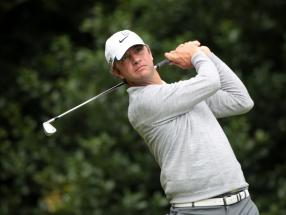 Lucas Glover falls short of rare 59 as Kim Si-woo takes over at the top