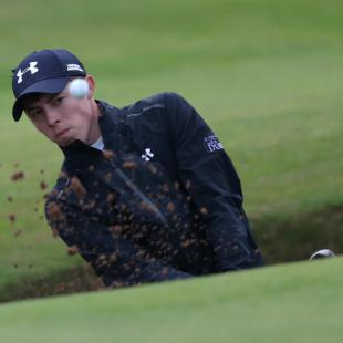 Five rookies confirmed for Europe Ryder Cup team
