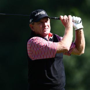 Nick Price warns of 'repercussions' of defeat in Presidents Cup