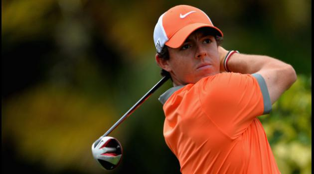McIlroy vows to put meltdown behind him