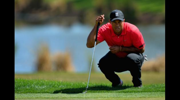Woods withdraws from Honda Classic with sore back